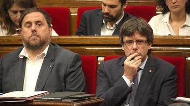 Catalunya cae al tercer puesto como autonom�a que m�s aporta al Estado