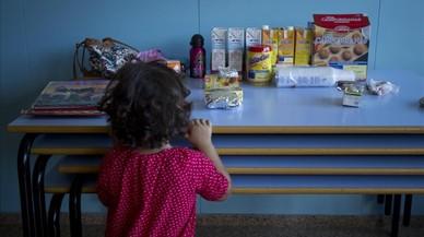 Unicef exige compromiso pol�tico contra la desigualdad infantil en Catalunya