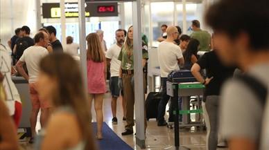 Cómo sobrevivir a la huelga del aeropuerto de El Prat