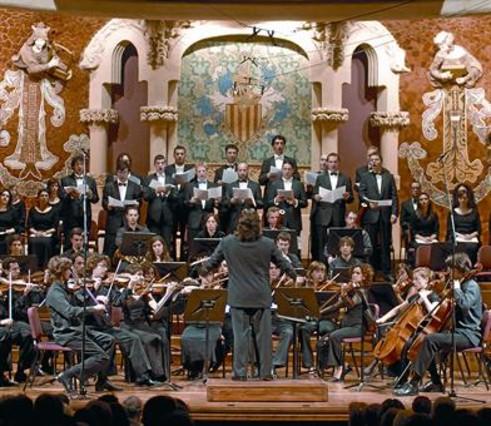 El Govern liquida la JONC com a orquestra autònoma
