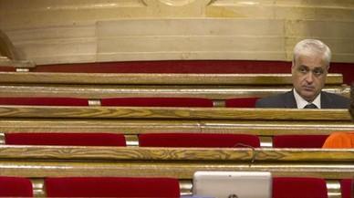 Los fiscales del 'caso 3%' piden que se prohíba al 'exconseller' Gordó salir de España