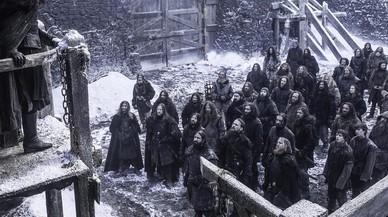 Historias de 'Juego de tronos' (12): La Guardia, la Mancha, teutones y legionarios