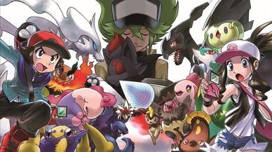 Fiebre Pokémon en el Salón del Manga