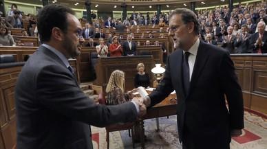 ¿Qui mana al PSOE?