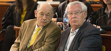 El juez del 'caso Palau' sienta en el banquillo a Millet, Montull y CDC