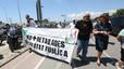 Marín impulsarà un pacte de ciutat per defensar la sanitat pública