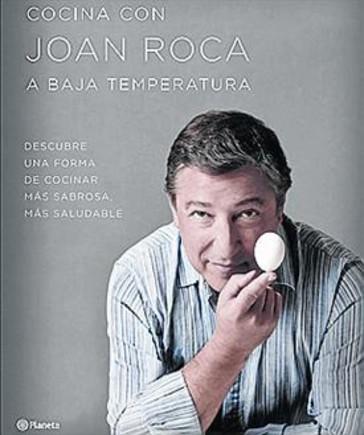 El a o m s loco de los hermanos roca for Libro cocina al vacio joan roca pdf