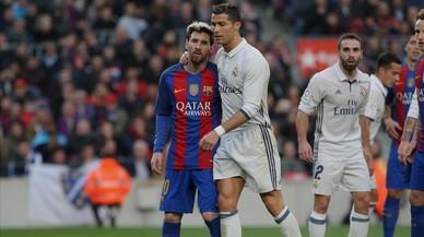 El Madrid-Barça es jugarà el dissabte 23 de desembre a la 1 del migdia
