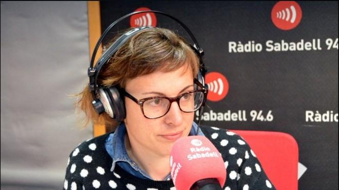 Turquia deporta una diputada de la CUP que havia de participar en una marxa feminista kurda
