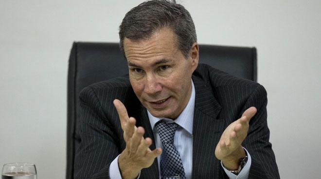 Sobtada mort del fiscal que va acusar Kirchner
