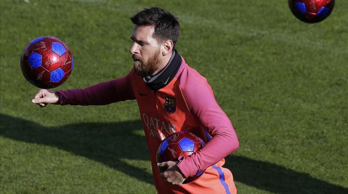 Ningún jugador del Barça estará en la gala de la FIFA