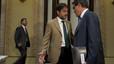 Oriol Pujol va fer gestions amb el president Mas en favor d'un empresari amic, segons el sumari del 'cas ITV'