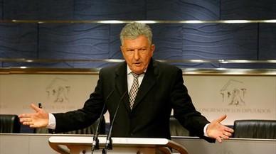El equipo de Sánchez pide al socio de Nueva Canarias que no apoye los presupuestos