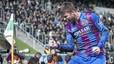 Luis Enrique: «Al marcar el primer gol ens hem alliberat»