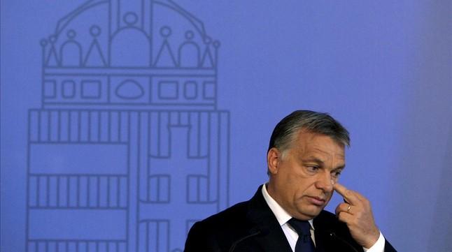 Viktor Orbán, de joven demócrata a nacionalista xenófobo