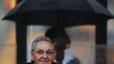 """Castro i Rousseff agraeixen la """"inspiració"""" de Mandela per a l'Amèrica Llatina i del Sud"""