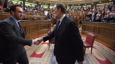 Terapia en la izquierda, gana Rajoy