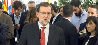 """Rivera pide reformar la Constitución pero sin """"debate identitario"""""""