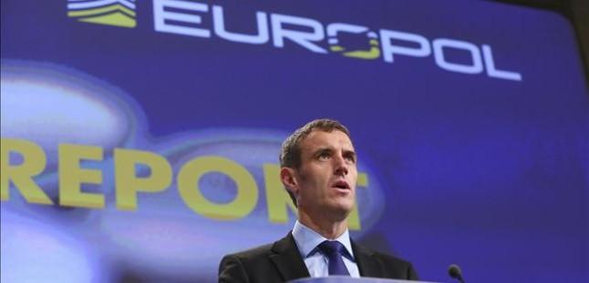 La Europol destapa una red de apuestas ilegales en m�s de 15 pa�ses