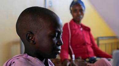 A Ruanda els drons ja salven vides