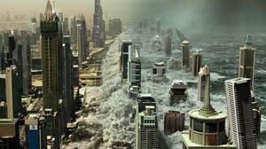 Tráiler de 'Geostorm' (2017)