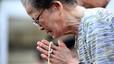 Japón reafirma su compromiso antinuclear en el 70º aniversario de Nagasaki
