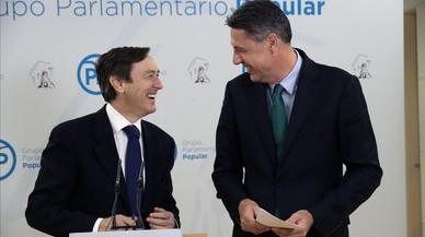 Albiol pressionarà amb la repetició electoral si Iceta ajuda ERC