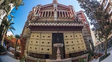 La Casa Vicens obrirà les portes el 16 de novembre