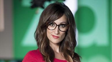 Ana Morgade explota contra la discriminació de les autores
