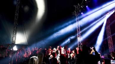Un multitudinario festival sueco cancela su próxima edición por abusos sexuales y violaciones