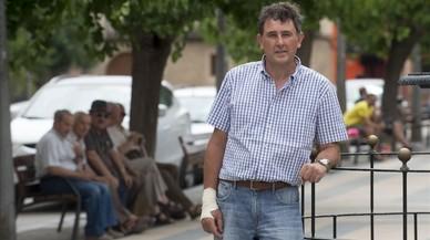 L'alcalde de Batea rebutja finalment separar-se de Catalunya per unir-se a Aragó