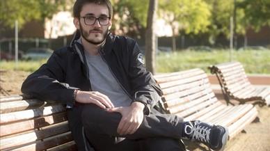 """Jonatán Soriano: """"Ens venen un drama dels refugiats per a consum europeu"""""""