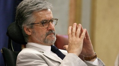 Mor l'expresident del Congrés Manuel Marín als 68 anys
