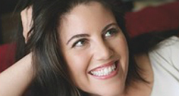 Monica Lewinsky se estrena en Twitter