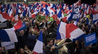 Obren les meses electorals a França per elegir el candidat presidencial del centre-dreta