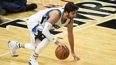 Un prodigiós Ricky Rubio brilla a la NBA amb 33 punts