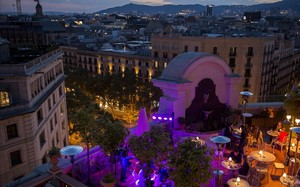 jgblanco38056084 barcelona 14 04 2017 barcelona la terraza del hote170429134104