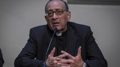 El Papa nomenarà cardenal l'arquebisbe de Barcelona Juan José Omella