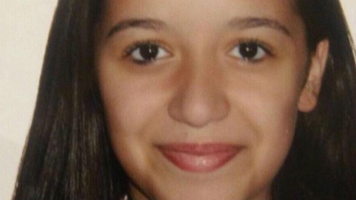 Localizada la menor desaparecida en el Eixample de Barcelona