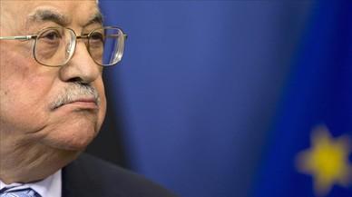 Abbás esclarecerá en la Casa Blanca si Trump tiene un plan de paz para Oriente Próximo
