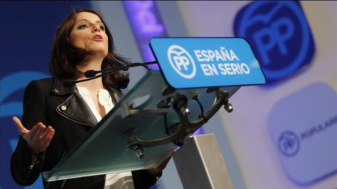 """El plan del PP para el 2-O: """"Intensificar el diálogo con la sociedad catalana"""""""