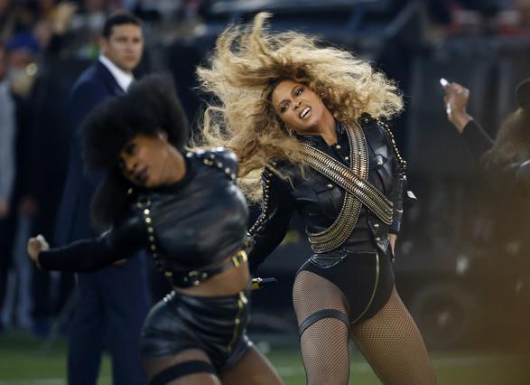 La policía de Miami llama a boicotear a Beyoncé