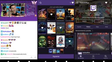 Las mejores aplicaciones de la semana: Twitch y Reverso Traductor