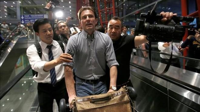 Un periodista de la BBC, expulsat de Corea del Nord