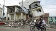 M�s de de 200.000 ni�os ecuatorianos no han podido volver a la escuela por el terremoto
