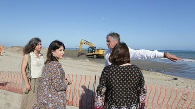 """Les platges de Gavà tornen a rebre la qualificació d'""""excel·lents"""""""