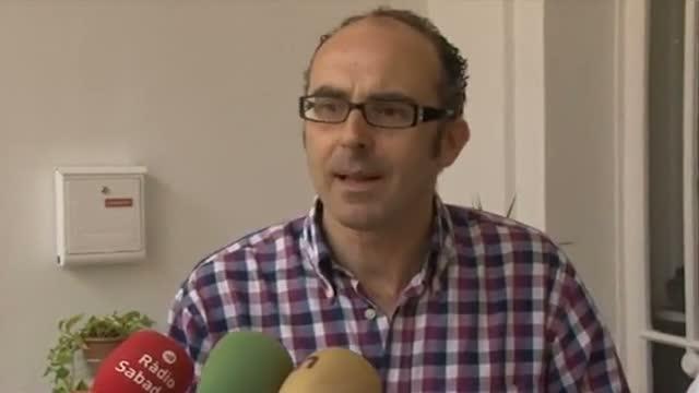 La Simfònica del Vallès s'acomiada de Comediants traient la música als carrers de Sabadell