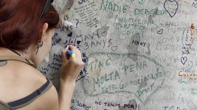 Les 15 vides segades pel terrorisme