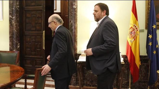 El nou pressupost de la Generalitat augmenta la despesa social en 874 milions