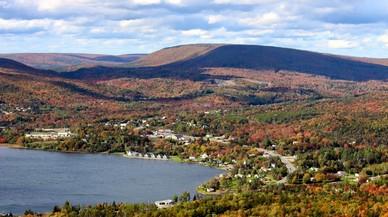 ¿Vols treballar en una illa del Canadà?